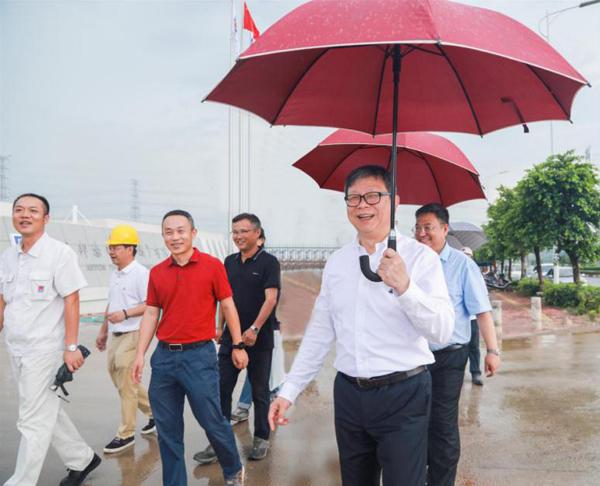 立邦刷新华南产业新布局